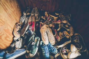 When To Replace Your Shoes